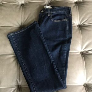 Levi 515 Women's Jeans Denim Boot Cut Size 8